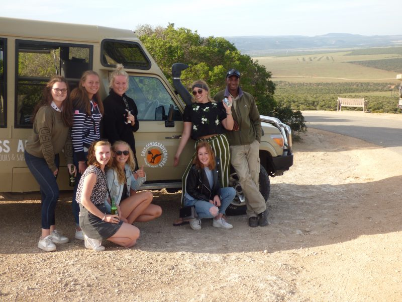 Addo Tours | Addo Elephant National Park | Addo