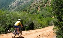 Zuurburg Mountain Biking