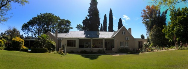 The Colonial Bed & Breakfast